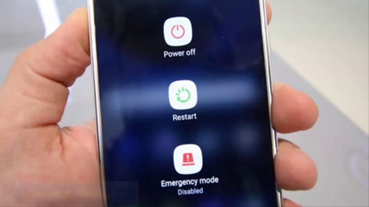 Lý do vì sao điện thoại Samsung bị đơ