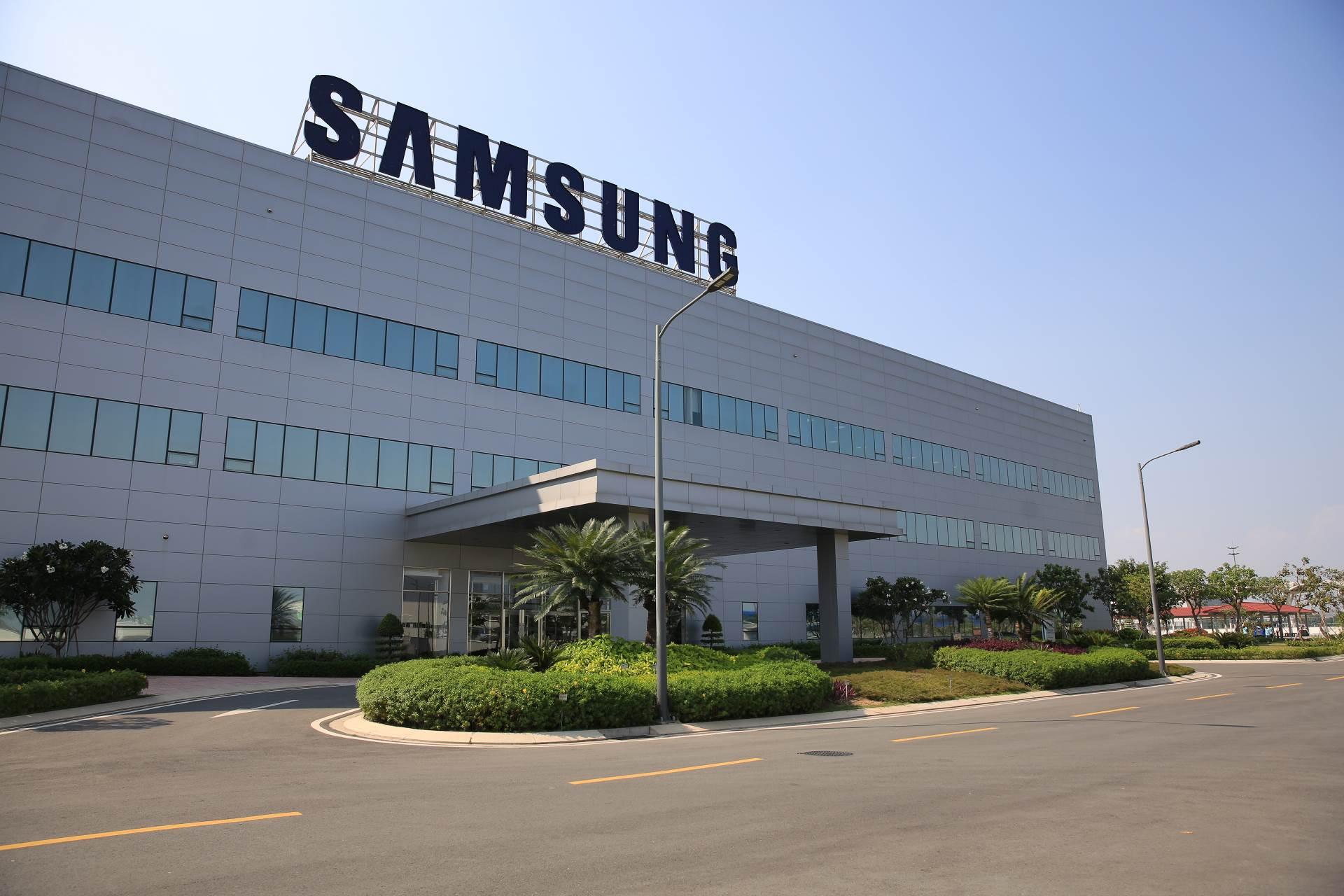 Điện thoại Samsung là của nước nào sản xuất?