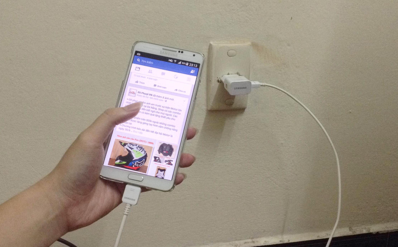 Nguyên nhân và cách xử lý điện thoại Samsung bị đơ một cách hiệu quả