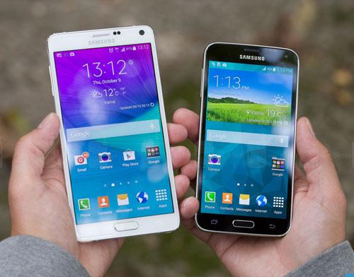 Tại sao điện thoại Samsung được ưa chuộng tại thị trường Việt?
