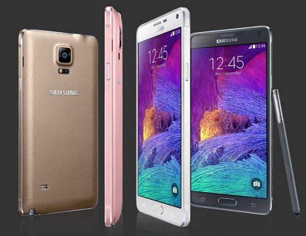 Chất lượng và độ bền cao là những yếu tố làm điện thoại Samsung được ưa chuộng nhất