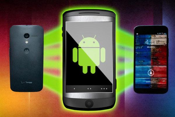 Root thiết bị Android là gì?