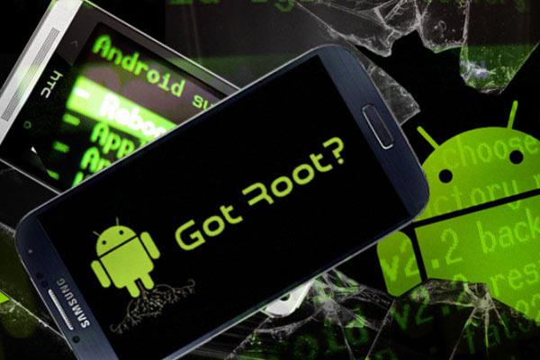 Tác dụng của việc root thiết bị Android