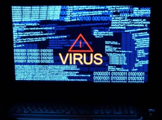 Các loại virus máy tính mới nhất 2019