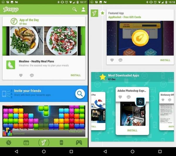 ứng dụng trả phí hay cho Android